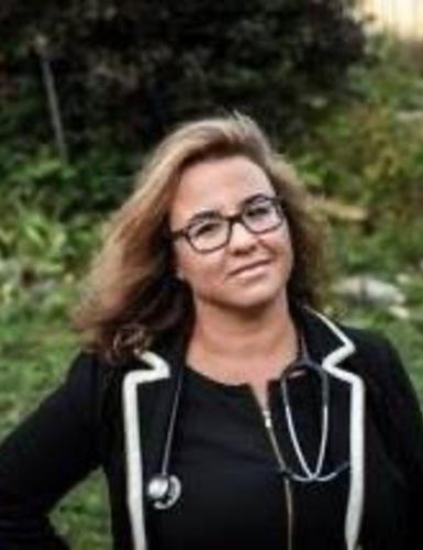Dr. Mariem Idrissi